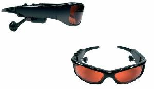Bluetooth Sunglasses Compatible With All Bluetooth Compliant Mobile Phones