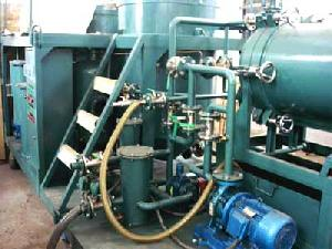 Sell Nsh Ger Used Oil Regeneration,oil Purifier,oil Recycling System