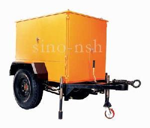 Sino_nsh Vfd Insulation Oil Purifier,oil Restoration,oil Recycling,oil Purification,oil Regeneration