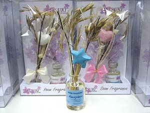 Gift, Room Fragrance,diffuser From Bangkok, Thailand