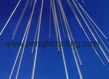 Sell Nickel Capillary Tubes Pipes