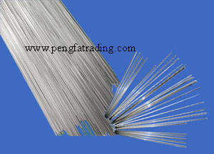 Sell Stainless Steel Capillary Pipes Tubes