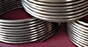 Sell Stainless Steel Tubes Coiled Pipes