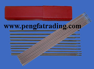 Sell Stainless Steel Welding Electrodes E6013 E7018 2.5-5.0mm Diameter