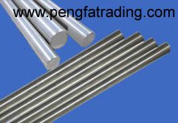 Sell Tungsten Rods W Rods Tungsten Bars