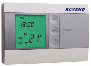 Supply Kl6000 Digital Boiler/heat Pump Thermostats