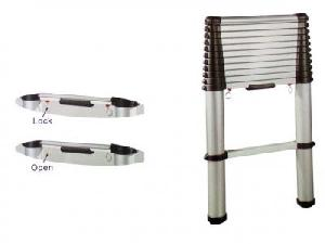 Sell European Standard Telescopic Ladder(laot-42036)