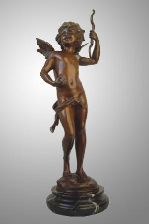 Sell Bronze Sculptures,brass Household Decoration