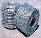 Supply Barbed Iron Wire
