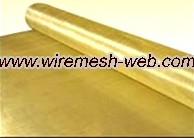 Supply Copper Wire Mesh
