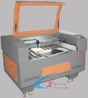 High-speed Laser Cutting Machine12090l