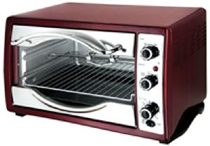 Household Appliance Toaster Oven , Toaster , Electric Kettle And Coffee Maker
