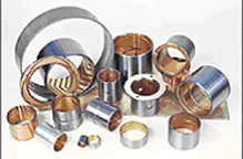 Sell Engine Bearing,auto Bearing,bimetal Bearing,engine Part,auto Part
