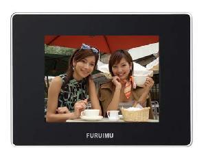 "8"" Digital Photo Frame (model: Fdpf-8a)"