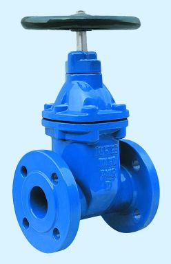 Sell Resilient Seated Gate Valve Ect.