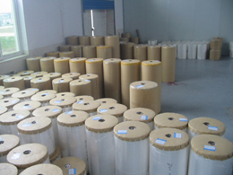 Sell Pe Packaging Film