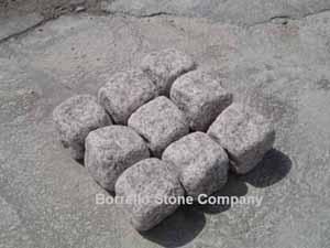 Granite Cube