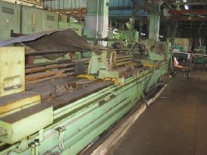 Ryazan Pt 532-02 Deep-hole Driller Machinery