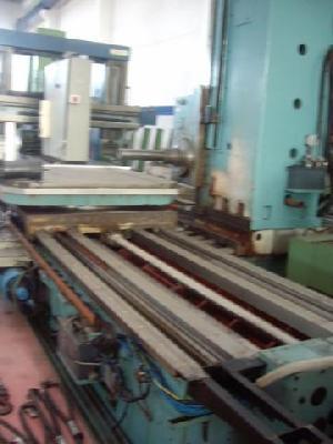 Tos Whn 13 B Boring Mill Machinery