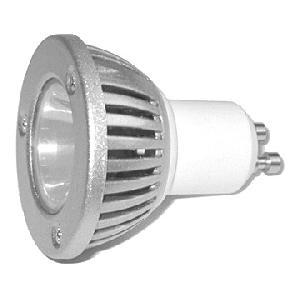 High Power Led Spot Lamp (gu10 Mr16)