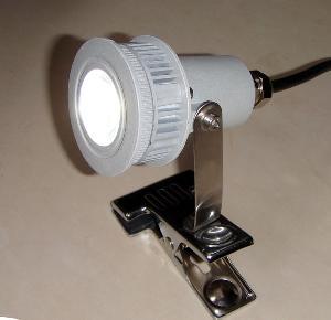 led spot light ll w 1w