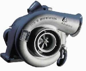 spare turbocharger