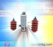 Lightning Arrester 1 -high Voltage, Lightning Protection, Drop-out Fuse