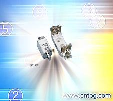 Nt16 Low Voltage Fuse 1