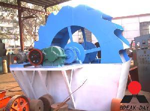 Offer Sand Washing Machine