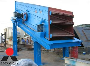 Offer Vibrating Screen