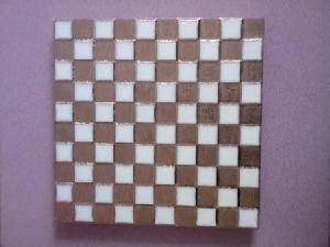 ceramic tiles wall floor luminescent photo glowing