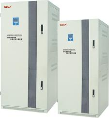 Sell Micro-controlled Non-contact Compensation Voltage Stabilizer