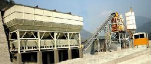 Concrete Batching Plant India