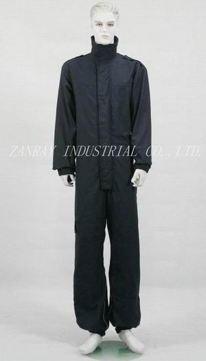 survival coverall