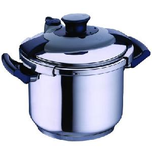 Rice Pressure Cooker-stainless Steel
