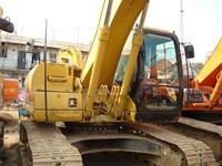cat excavator 320c mechanical