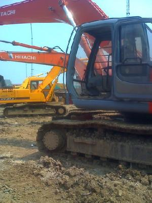 Sell Hitachi Excavator Ex300 With Good Erosion-proof Probucket