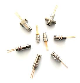 650nm Receptacle Laser Module