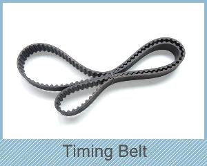 timing belt kia pride