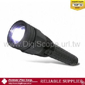 14w Rechargeable Super Bright Led Flashlight Torch