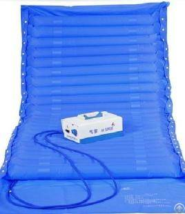 Medical Anti-bed Sore Air Pump And Mattress Pad Complete System