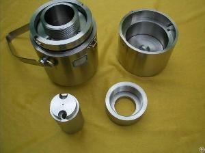cemented carbide tool heavy tungsten