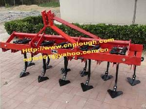 spring cultivator rotovator