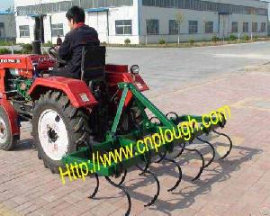 ts s tine cultivator tractor