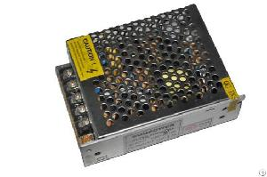 Ac Dc Switching Power Supply With Ce Ccc