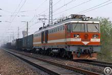 Railway Transit Transportation To Bishkek