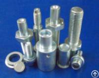 Forged And Turned Parts Made In Malaysia