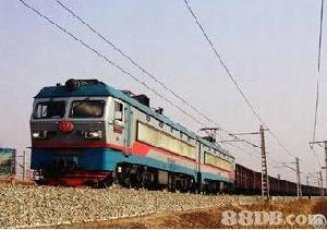 Lcl Container , China Railway Freight To Almaty, Ulan Batar, Tashkent