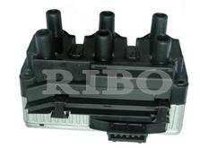 ignition coil vw 021 905 106