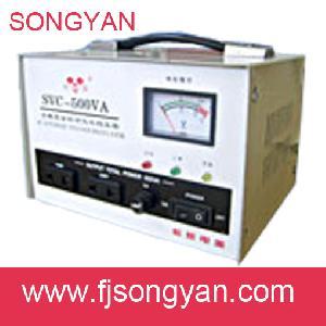 Servo Type Voltage Stabilizer Svc-500va